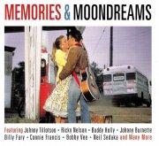 - memories and moondreams - cd