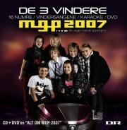 - mgp 2007 - de 3 vindere  - CD+DVD
