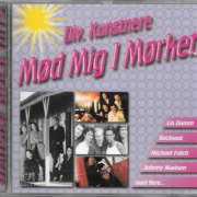 Mød Mig I Mørket - CD