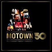 - motown 50 - version 2 - cd
