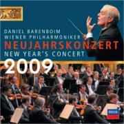 - neujahrskonzert 2009 [dobbelt-cd] - cd