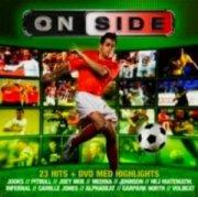 - onside hits og highlights  - cd+dvd