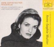 - penderecki: violinkonz / bartok - cd