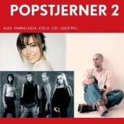 - popstjerner 2 - cd