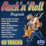 - rock`n roll - cd