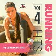 - running hits 4 - cd