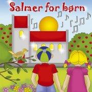 - salmer for børn - cd