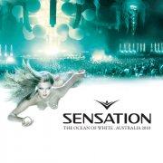 - sensation copenhagen 2008 - cd