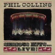 - serious hits...live! - cd