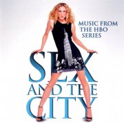 - sex and the city soundtrack - cd
