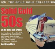 - solid gold 50s - cd