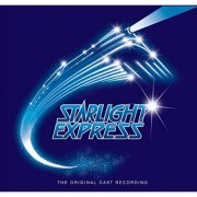 - starlight express [original recording remastered] [soundtrack] [dobbelt-cd] - cd