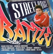 - street dance battle - cd