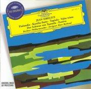 - the originals - sibelius - cd