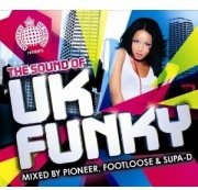 - the sound of uk funky [box-set] - cd