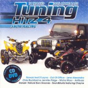 - tuning hitz 4  - cd+dvd