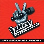 - voice - danmarks største stemme - cd