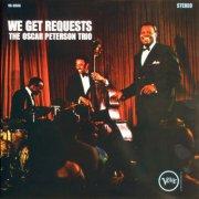 - we get requests (verve originals serie) [original recording remastered] - cd