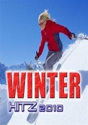 - winter hitz 2010 - cd