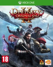 divinity: original sin ii - definitive edition - xbox one