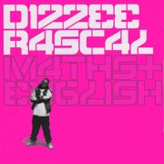 Image of   Dizzee Rascal - Maths And English - CD