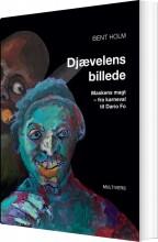 djævelens billede - bog