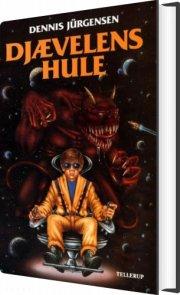 djævelens hule - bog