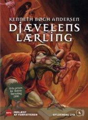 djævelens lærling - CD Lydbog