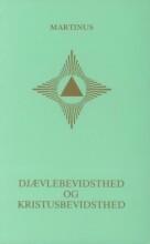 djævlebevidsthed og kristusbevidsthed  - småbog 26
