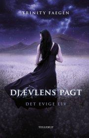 djævlens pagt #2: det evige liv - bog
