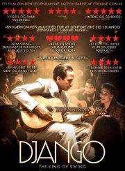 django reinhardt - DVD