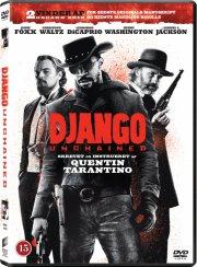 django unchained - DVD