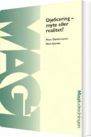 djøficering - myte eller realitet? - bog