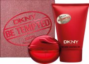 gaveæske: dkny be tempted edp 30 ml & body lotion 100 ml - Parfume