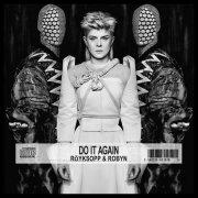 röyksopp & robyn - do it again - Vinyl / LP