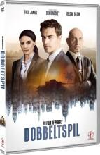 dobbeltspil / backstabbing for beginners - DVD