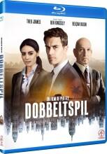 dobbeltspil / backstabbing for beginners - Blu-Ray