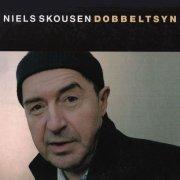 niels skousen - dobbeltsyn - Vinyl / LP