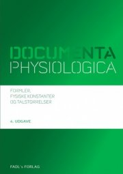 documenta physiologica - bog