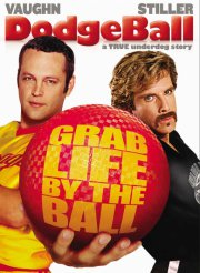 dodgeball: a true underdog story - DVD