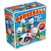 dodgeball brætspil - Brætspil