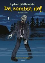 dø, zombie, dø - bog