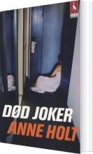 død joker - bog