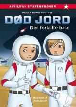 død jord 2: den forladte base - bog
