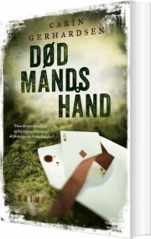 død mands hånd ny - bog