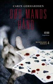 død mands hånd - bog