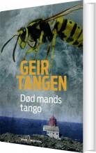 død mands tango - bog