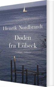 døden fra lübeck - bog
