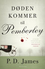 døden kommer til pemberley - bog