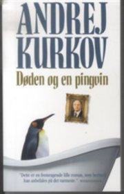 døden og en pingvin - pocket - bog